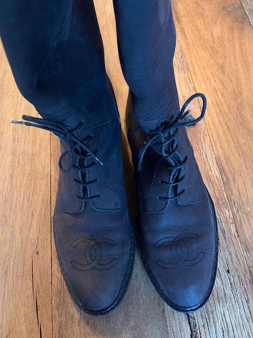 Chanel Boots (CS8)