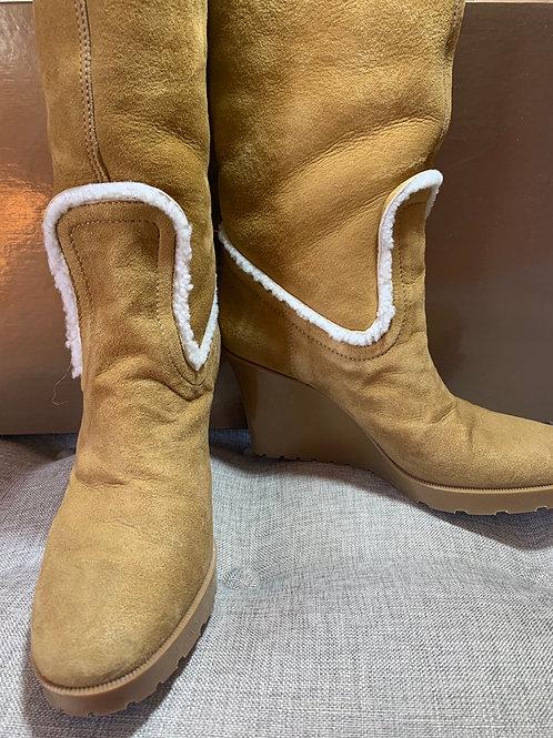 Gucci Boots (CS15)