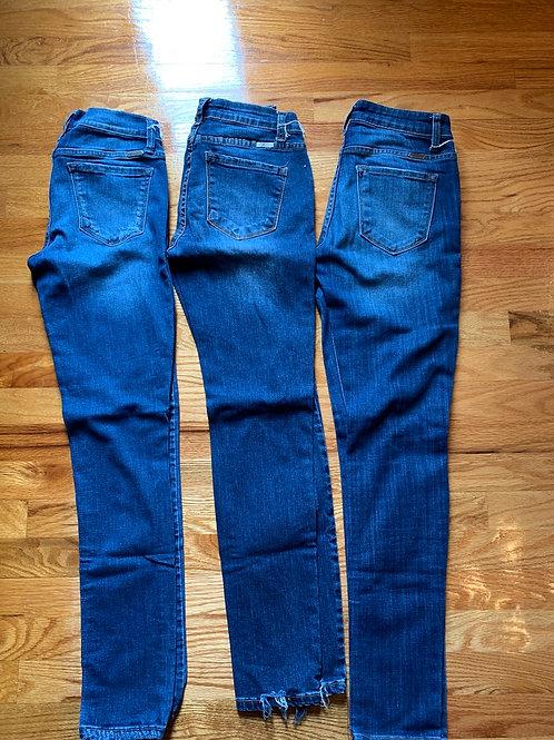 """Kancan """"3 Jean bundle"""" - TC3"""