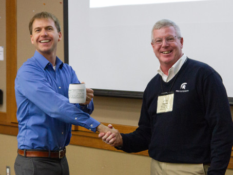 Aster Brands President Delivers Keynote At Statewide Conference