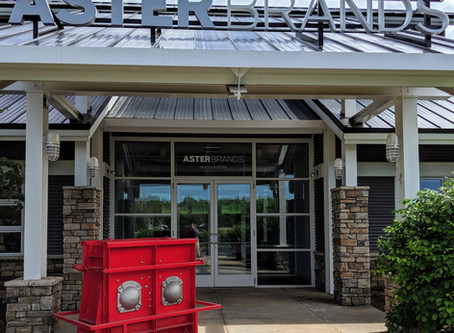Aster Brands To Host Grand Opening