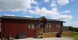 Lodge for sale near Dartmoor, Devon