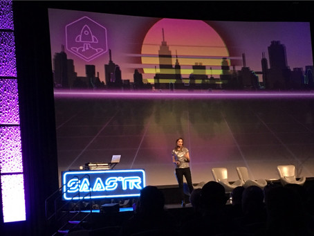 SaaStr Annual Digest: Be the Best Leader You Can Be