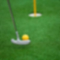 Miniature Golf Game