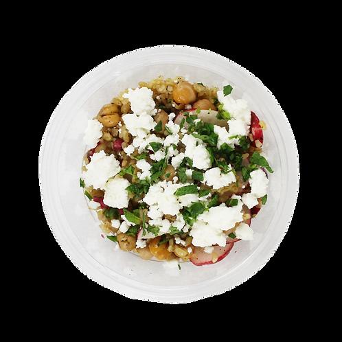 Tabouleh salade met feta 150g