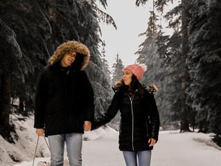 Alex and Brittnie