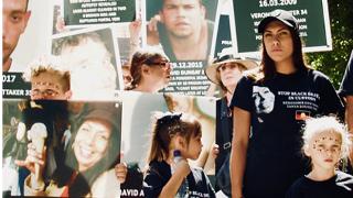 Apryl Watson & the fight to end Black deaths in custody