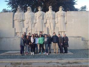 Voyage à Verdun, sur les pas des poilus