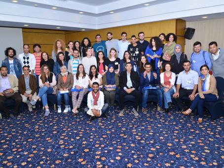 Le Comité jeunes de l'Anacej, ambassadeur de la parole des jeunes de France