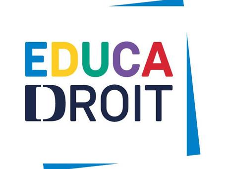 #Outil : Educadroit