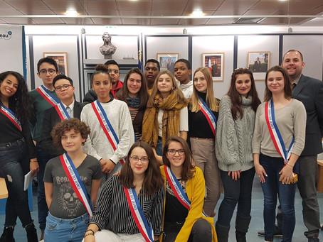 Comité jeunes : la ville de Palaiseau, première collectivité à présenter sa candidate