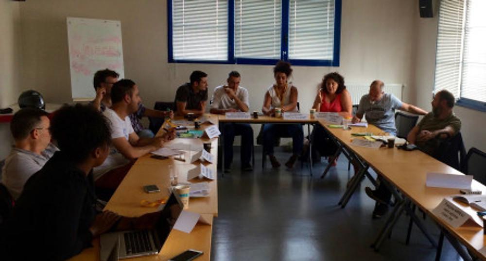 Journée spéciale 25 propositions Anacej rencontres entre jeunes