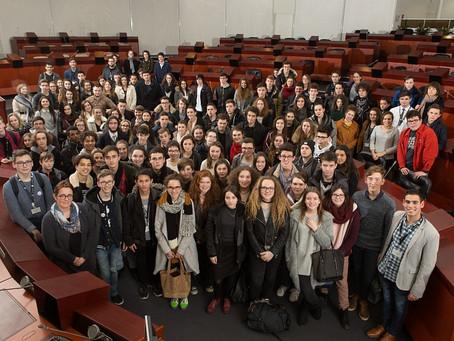 Conseil du mois – Le Conseil Régional des Jeunes de Bretagne