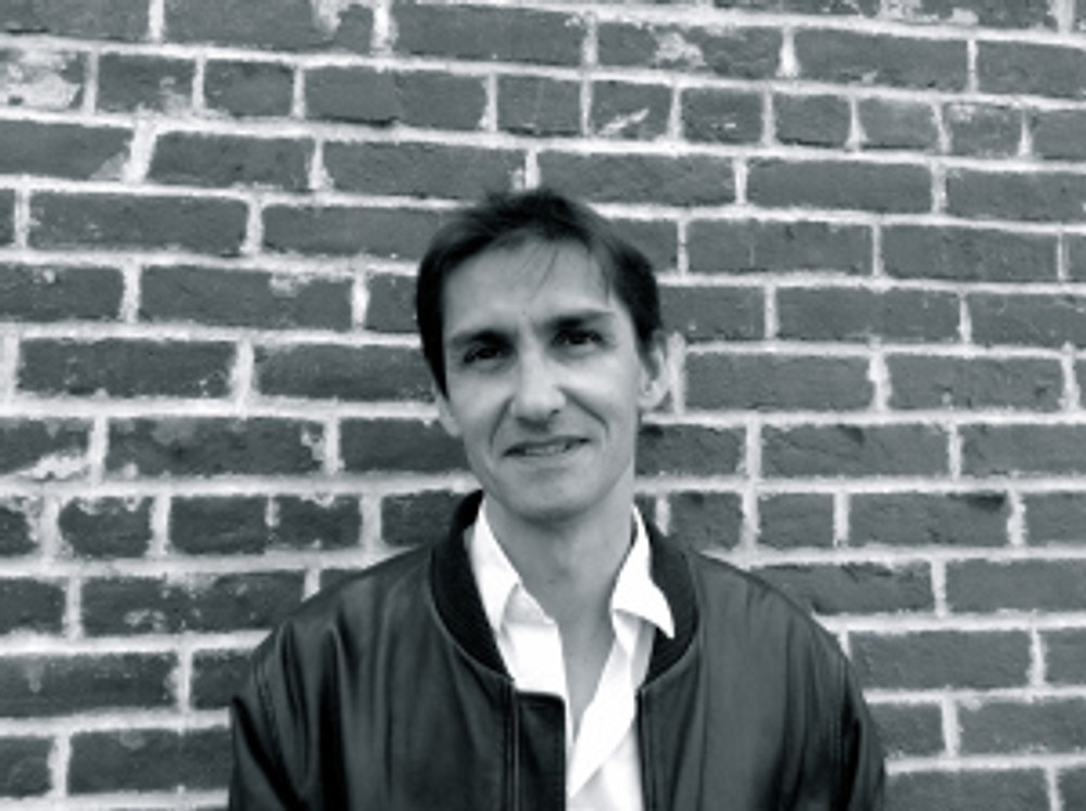 Emmanuel Vaillant, journaliste, responsable éditorial de ZEP