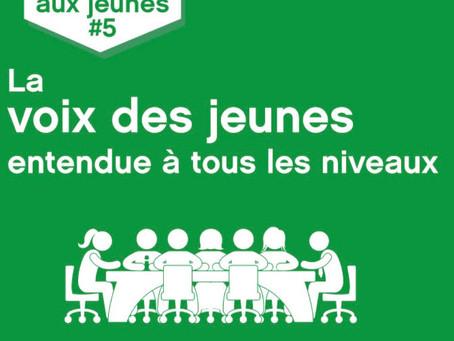"""Adoption du projet de loi """"Egalité et Citoyenneté"""" par l'Assemblée nationale"""