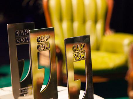 Découvrez les lauréats du Prix Cap'Com Conseils de jeunes édition 2016