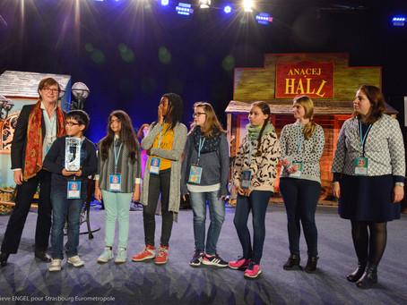 Prix Cap'Com Conseils de jeunes - Présentez votre action de communication publique !
