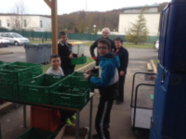 Forges-les-Bains-collecte-alimentaire-2015
