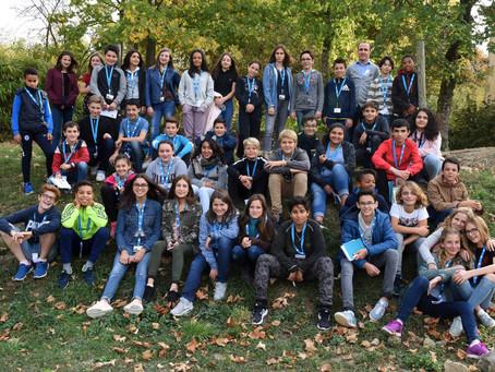Conseil du Mois – Le Conseil départemental des jeunes de la Drôme