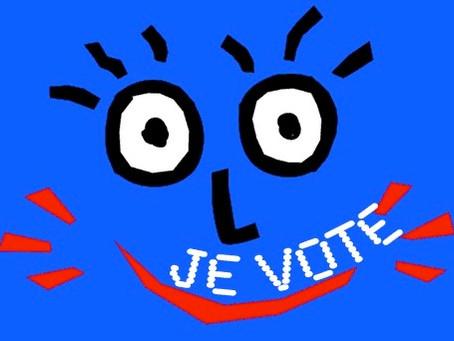 Tout ce qu'il faut savoir sur les élections régionales, en 5 minutes !