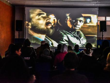 Un cinéma en plein air pour tisser du lien social dans les quartiers, par le CDJ de Sotteville-lès-R