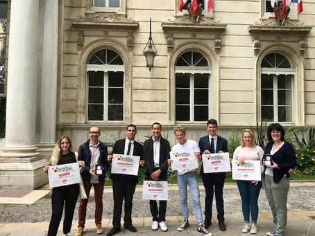 """(Re)Découvrez le Grand Prix Anacej des jeunes citoyens 2018 : """"La norme c'est toi !"""""""