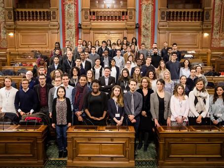 Conseil du mois – Le Conseil Parisien de la Jeunesse