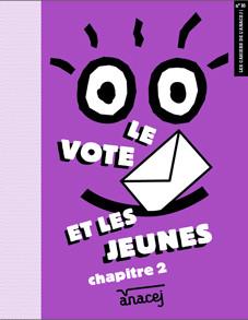 #Outil : Les cahiers de l'Anacej sur le comportement électoral des jeunes