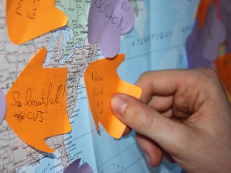 Comment organiser une rencontre avec un conseil de jeunes à l'étranger?