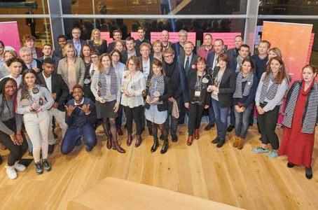 La communication publique jeunesse, à l'honneur du 29ème Forum Cap'Com