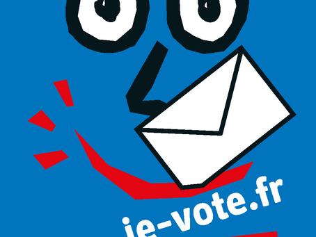 Résultats sondage Ifop/Anacej « Les jeunes et les élections régionales », reportés au 25 novembre 20