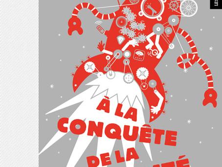 """#Outil : (Re)Découvrez le cahier n°15 """"A la conquête de la mobilité"""""""