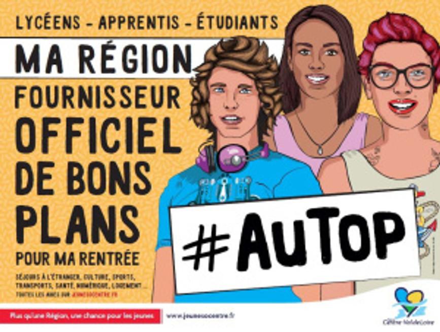 #AuTop