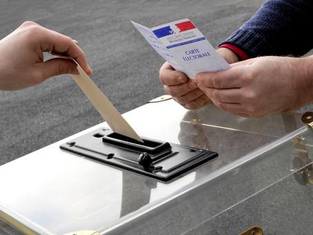 Le Conseil Municipal des Jeunes de Cholet a réalisé une simulation de vote !
