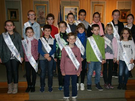 Conseil du mois – Le Conseil Municipal des Enfants d'Ornans