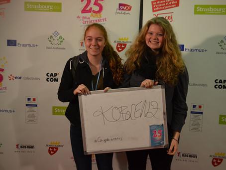 Conseil du Mois – Le « Jugendrat Koblenz » – Conseil de jeunes de Coblence
