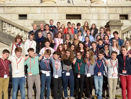 Conseil du Mois – Le Conseil départemental des Jeunes de Savoie