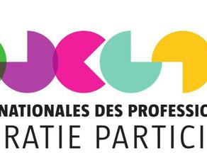 Rencontres nationales des professionnels de la démocratie participative