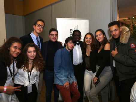 Retour sur la Conférence des Parlements de Jeunes de Suisse, par Jules du Comj