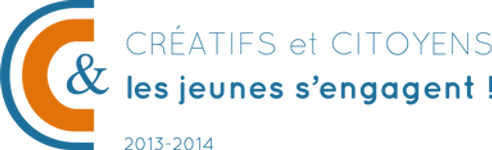 Logo créatifs et citoyens