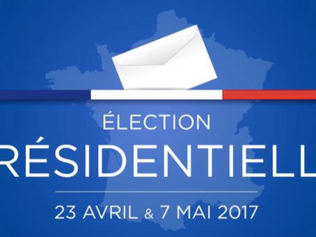 Le comportement électoral des 18-24 ans au 1er tour de la présidentielle !