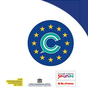 Participez à la consultation citoyenne sur l'UE grâce au CRJ d'Île-de-France !