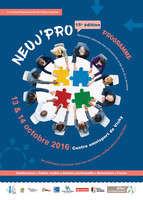 Participez à la 15ème édition du Neuj'Pro, les 13 et 14 octobre 2016