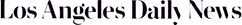 LA Daily News logo and PR link