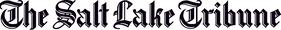 Salt Lake Tribune logo and PR link