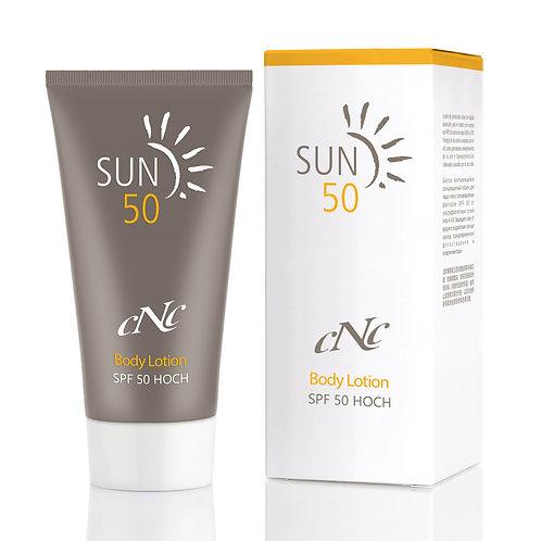 Sun Body Lotion LSF 50