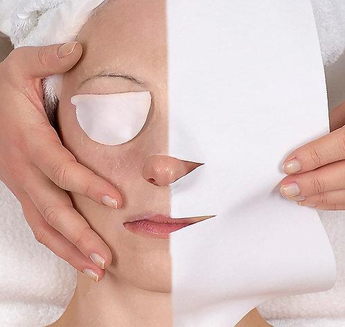 """Vitalisierende Behandlung """"Vlies - Masken"""""""