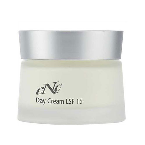 Day Cream LSF 15