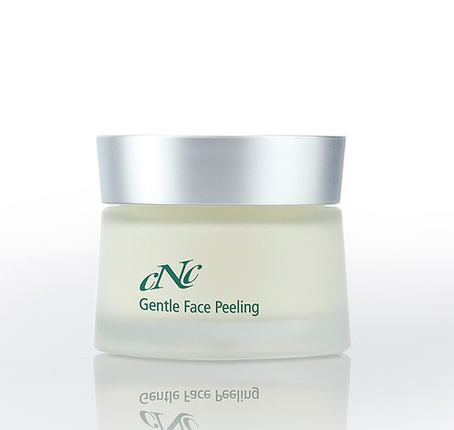 Gentle Face Peeling