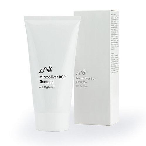 Shampoo mit Hyaluron